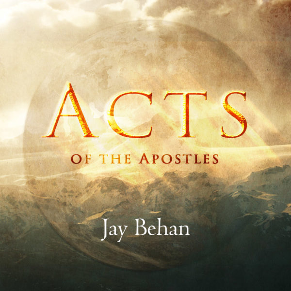 9. Important vs Essential, Acts 6:1-7 Image