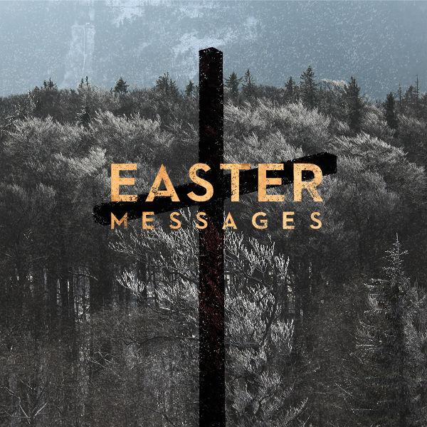 Easter Sunday 2012, Luke 24:1-53 Image