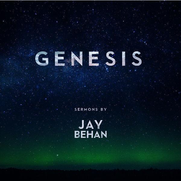 1. In the Beginning, Genesis 1 Image